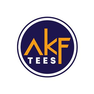 AKF Tees Logo