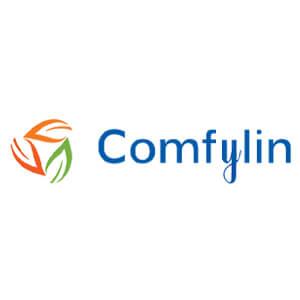 Compfylin Logo