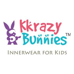 Kkrazy Bunnies Logo