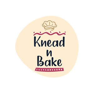 Knead And Bake Logo