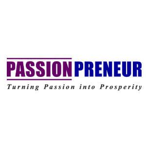 Passion Prenuer Logo